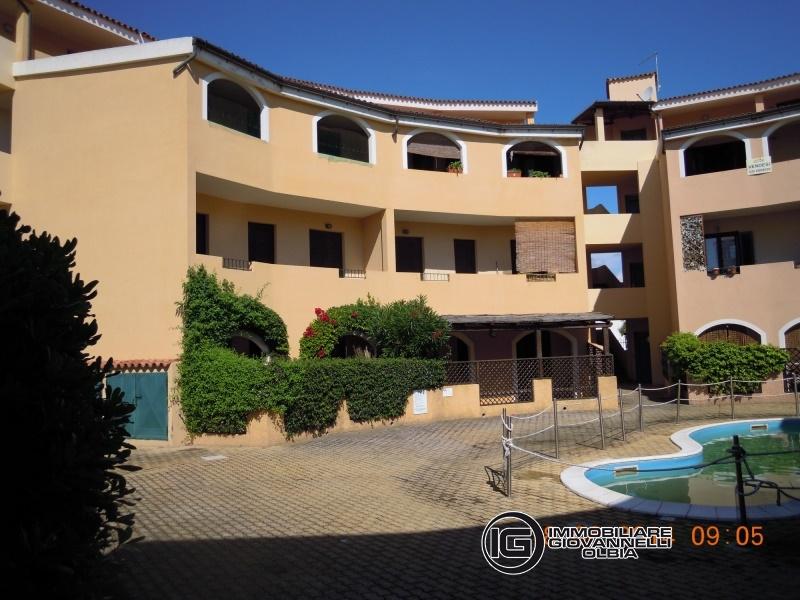 Appartamento in affitto a Olbia - Porto Rotondo, 2 locali, prezzo € 420 | Cambio Casa.it