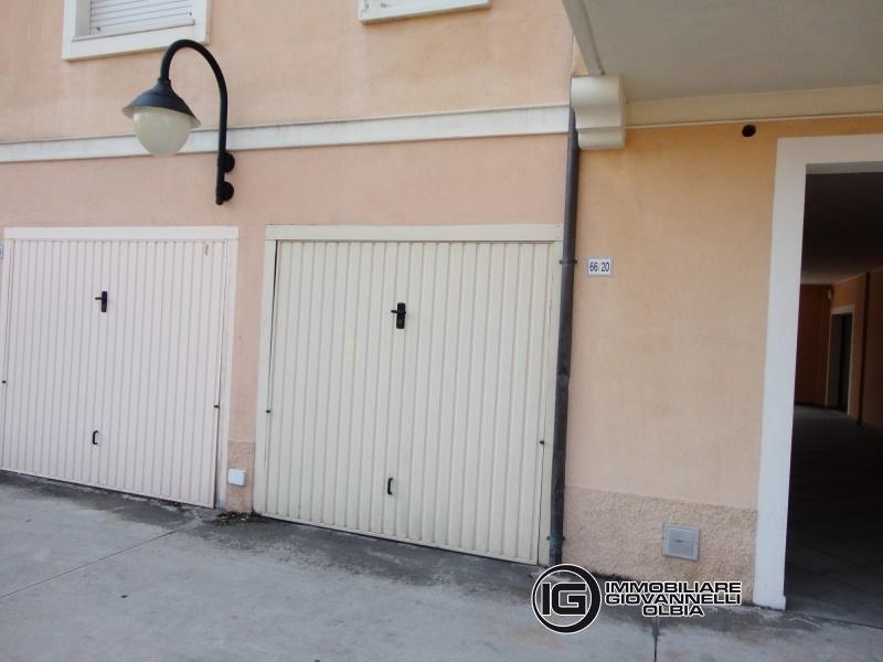 Bilocale Olbia Via Acquedotto 10