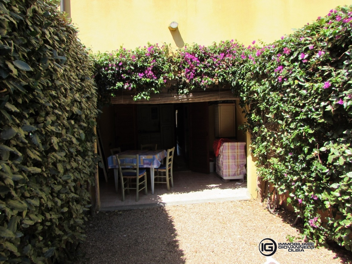 Bilocale Olbia Via Giuseppe Ungaretti 39 4