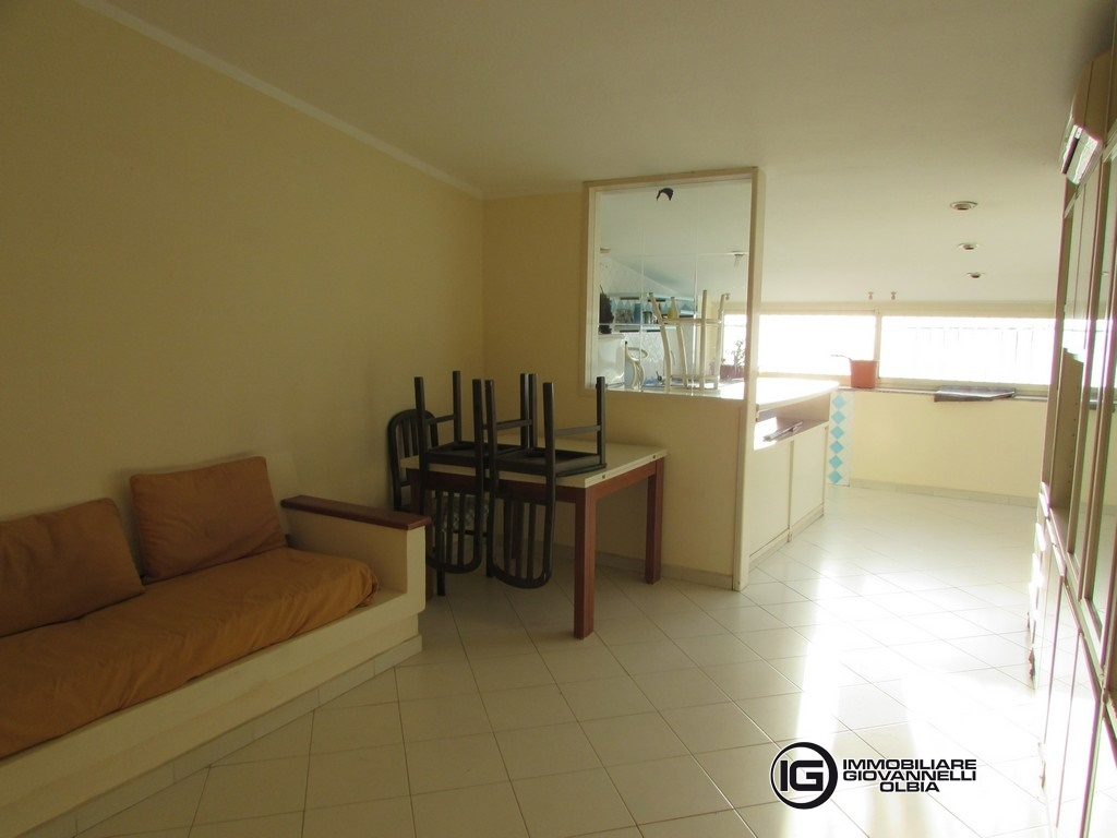 Appartamento vendita OLBIA (OT) - 2 LOCALI - 60 MQ