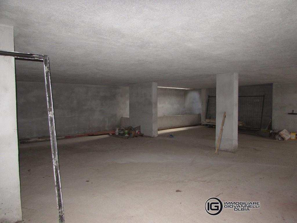 Box / Garage in Affitto a Olbia - Porto Rotondo
