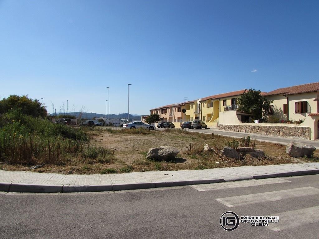 Terreno Edificabile Residenziale in vendita a Olbia - Porto Rotondo, 9999 locali, prezzo € 140.000 | CambioCasa.it