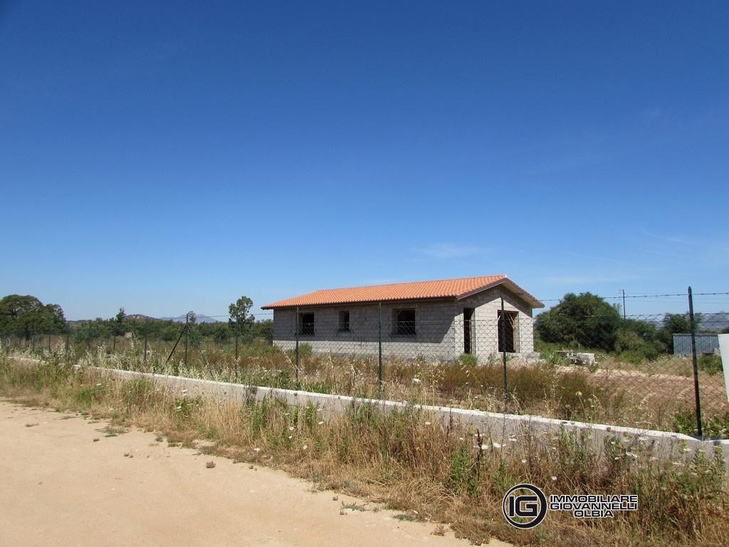 Rustico / Casale in vendita a Olbia - Porto Rotondo, 4 locali, Trattative riservate | Cambio Casa.it