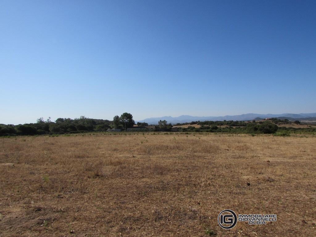 Terreno Edificabile Residenziale in vendita a Olbia - Porto Rotondo, 9999 locali, prezzo € 150.000 | CambioCasa.it